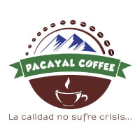 Logo de Pacayal coffee